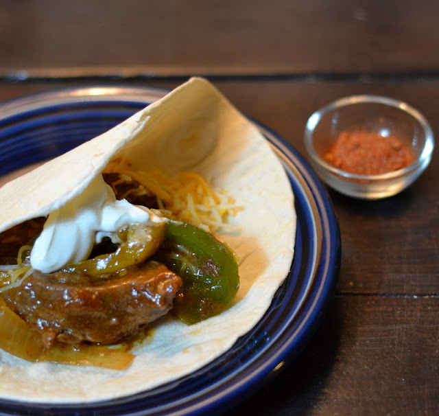 From Fast Food to Fresh Food: Simple Fajita Recipe with Mystic Blue Spice Company Fajita Seasoning