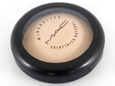 mac mineralize skinfinish po facial