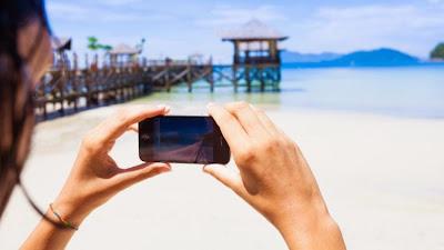 La tecnología en los viajes