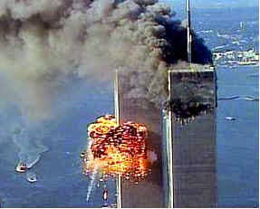 O que aprendemos com o atentato terrorista ao World Trade Center em Nova York?