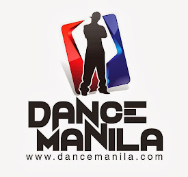 Thank You Dance Manila