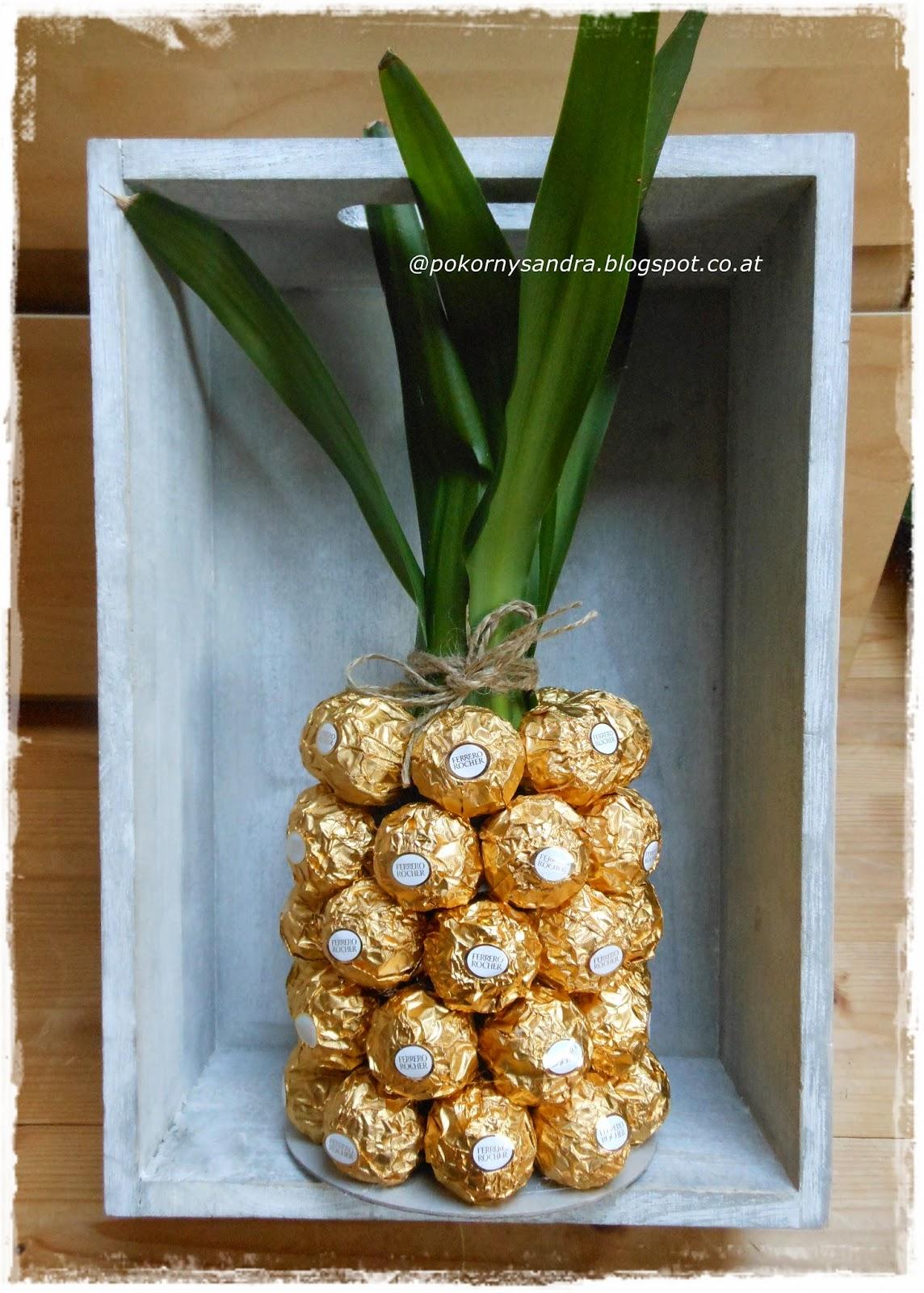 stampin 39 up mit poksa vollen einsatz f r eine ananas. Black Bedroom Furniture Sets. Home Design Ideas