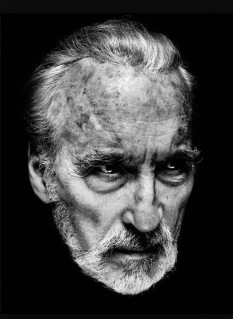 Έφυγε ο CHRISTOPHER LEE