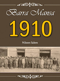 Barra Mansa 1910