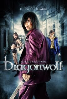 Assitir Dragonwolf – Legendado