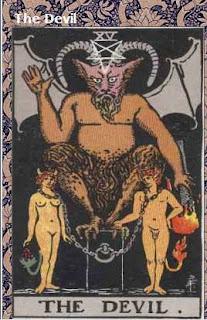 2016 sagittarius traot horoscope the devil card forecast