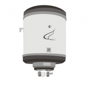 Snapdeal: Buy Crompton Greaves 15L Metal Body SWH315E Geyser at Rs. 3499