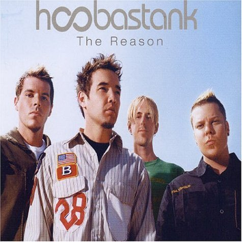 letra de cancion the reason hoobastank: