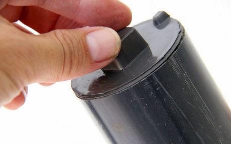 tutup pipa PVC