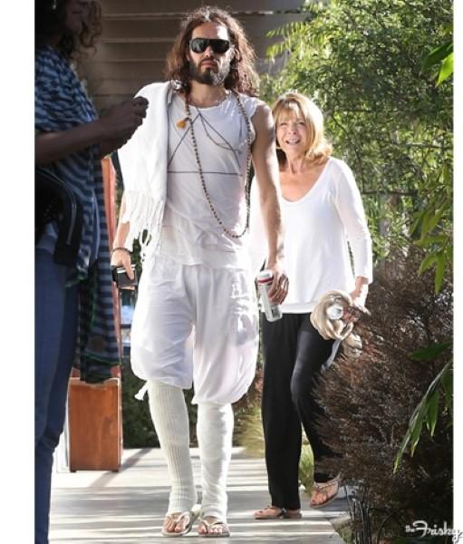 Celebrity Yoga Pants Fails