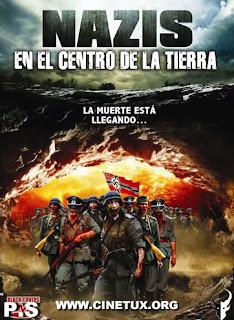 Nazis en el Centro de la Tierra  (2012) peliculas hd online