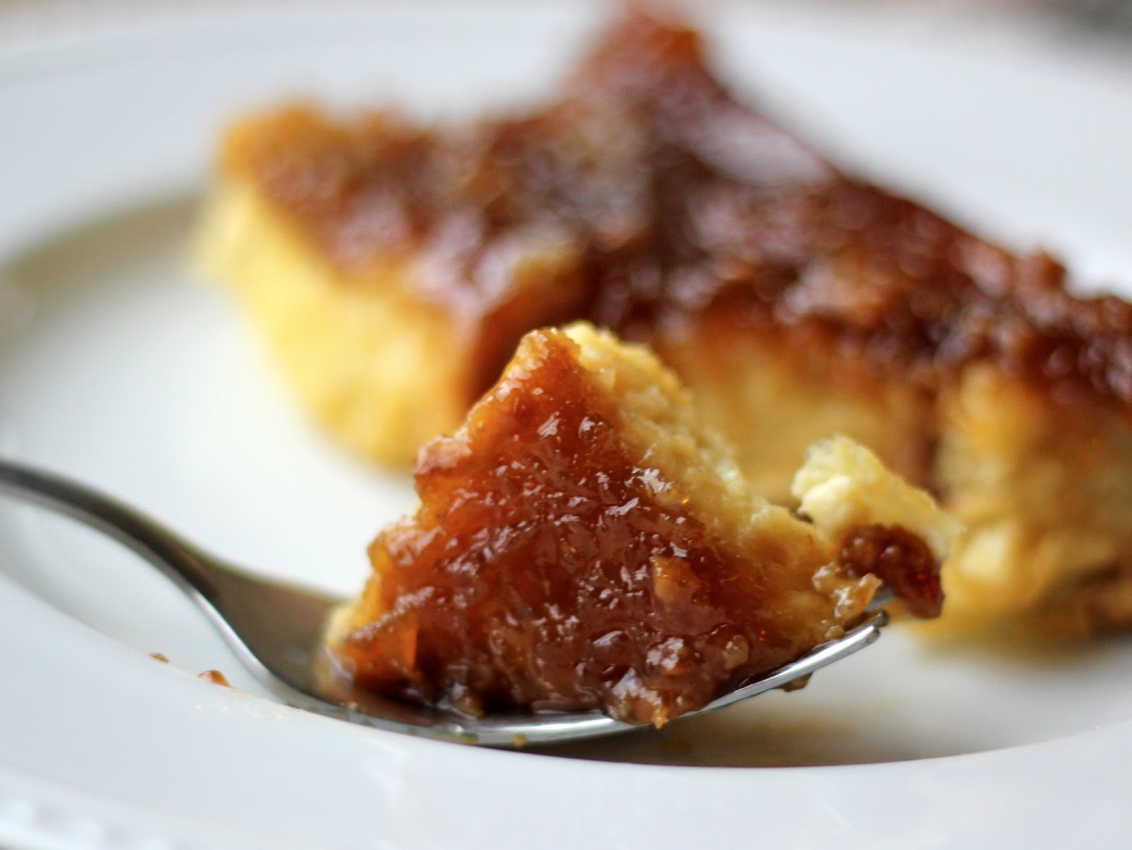 beurrista: crème brûlée french toast