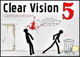 Clear Vision 5 Oyunu