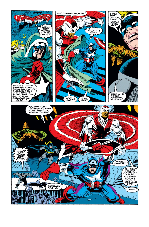 Captain America (1968) Issue #413 #362 - English 15