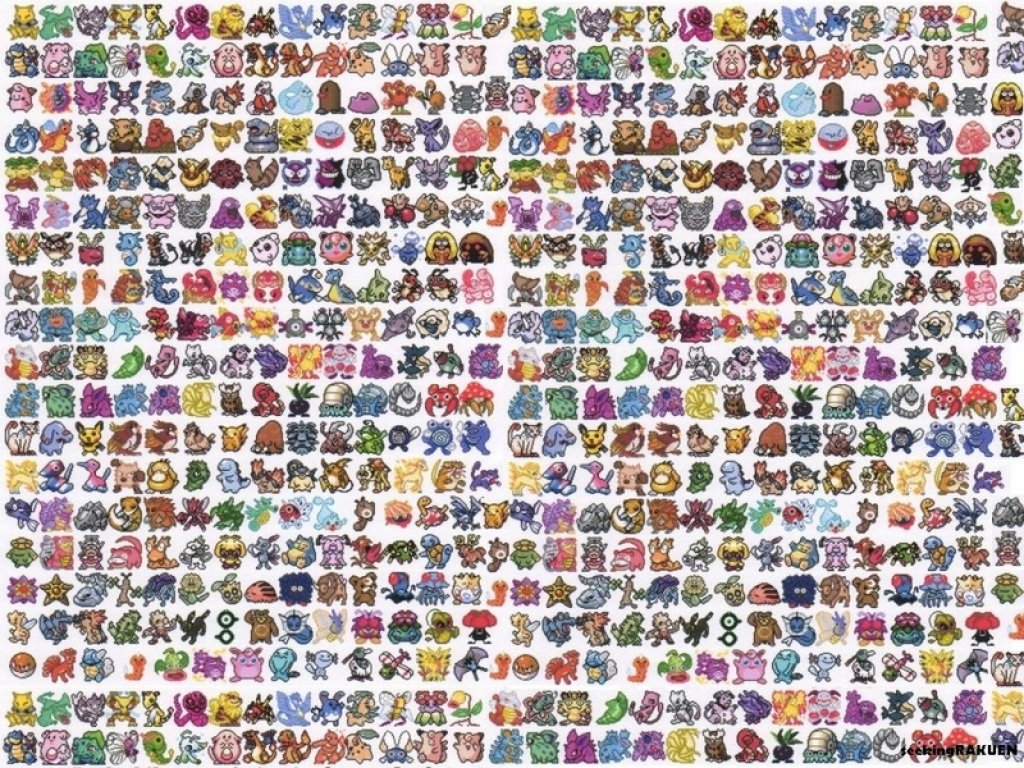 todos os pokemons da primeira temporada pokémon 4 temporada