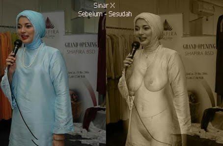 Karya Airin Rachmi Diany & Ratu Atut Chosiyah (GOLKAR Banten 2011)