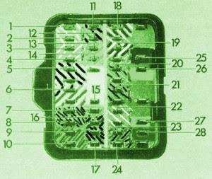 2002 Bmw R 1150 Gs Instrument Cluster Fuse Box Diagram in addition Fuse Box Diagram 2000 Bmw R1150gs together with R1200c Fuse Box as well  on bmw r1150gs fuse box