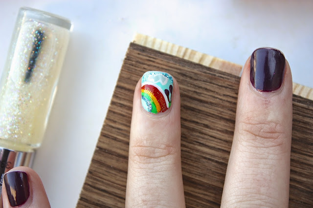 Nail Art Tips and Tricks