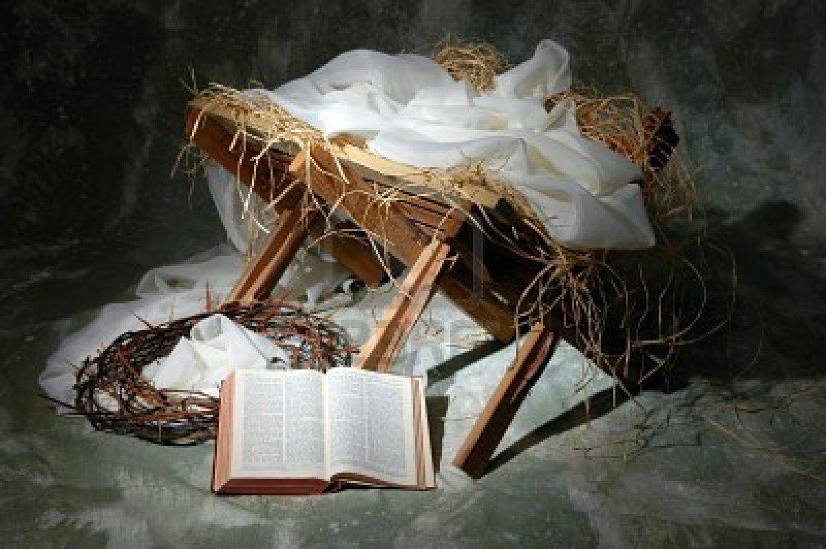 Ясли для иисуса