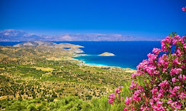 SPRING IN GREECE