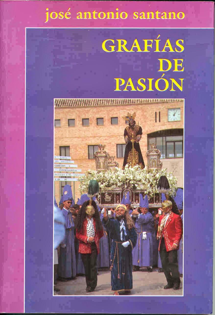 Grafías de pasión.1998