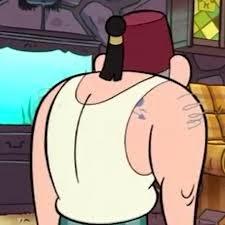 Gravity Falls secrets | 225 x 225 jpeg 10kB
