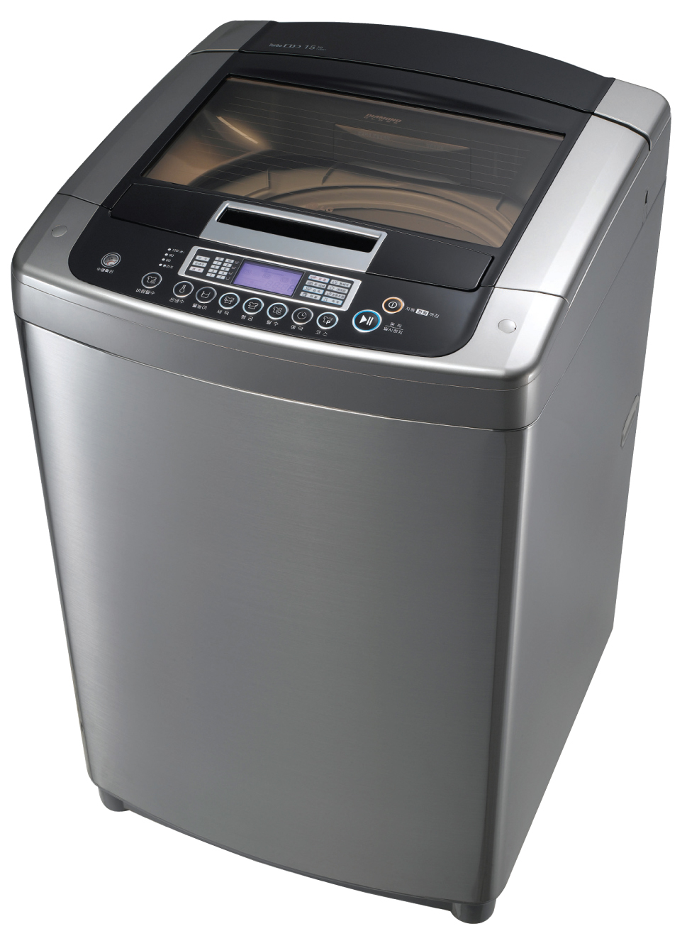 I do know never don 39 t know lg 39 greenizes 39 homes - Washing machine new technology ...