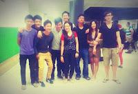 Friends & I