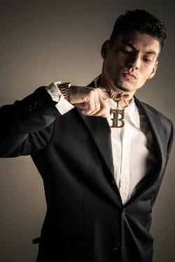 Filipe Ret lança single ''Invicto''
