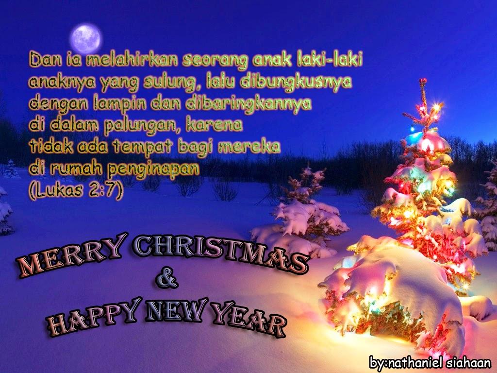 Ucapan selamat natal yang keren | Always For You
