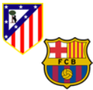 Atletico Madrid - FC Barcelona