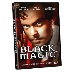Watch Black Magic (1949)