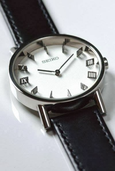 Men Watch in Fashion...