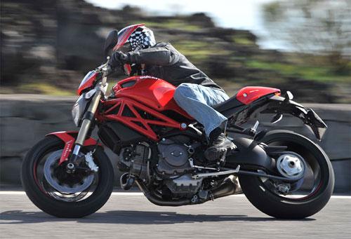 Ducai Manuals Resource  Ducati Monster 800 2003 Owner Manual