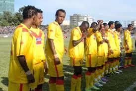 Saint George Ethiopia FC