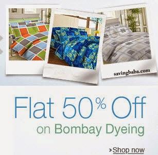 Bombay Dyeing Bedsheets 50% Off Or More U2013 Amazon