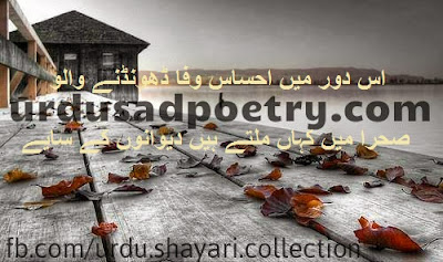 Is Daur Main Ehsaas-E-Wafa