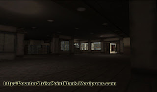 Counter Strike Map De Downtown for CS 1.6