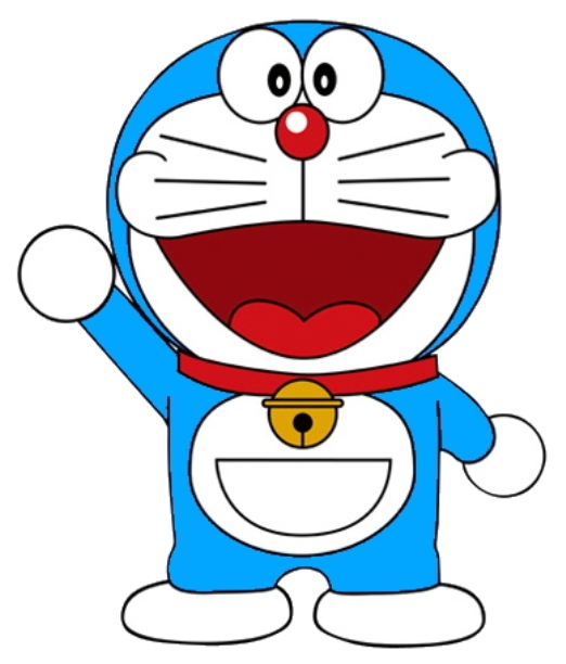 セーラ: JAPANESE LEARNING TIP#1: How 'doraemon' Can Help You