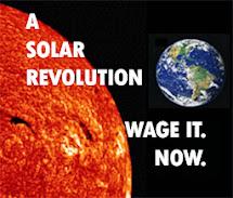 Waging Solar