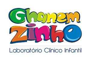 Ghanemzinho Laboratório Clínico Infantil