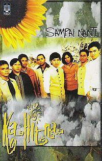 KAHITNA Sampai Nanti (1998)