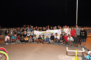 anniversary padang bike club