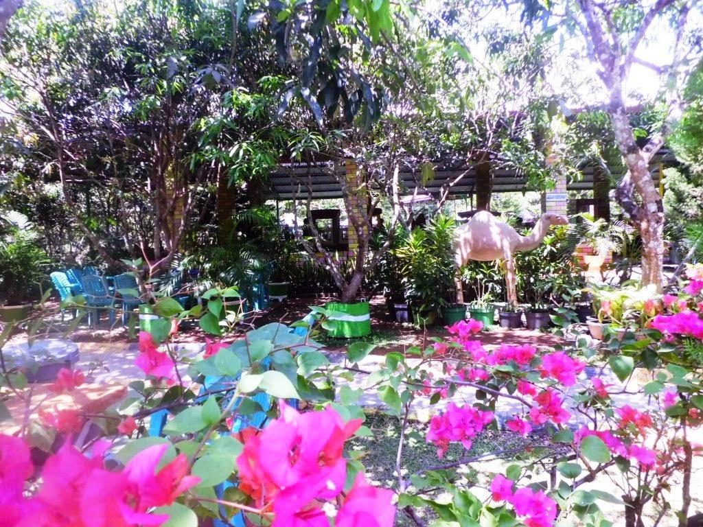 Wisata Kebun