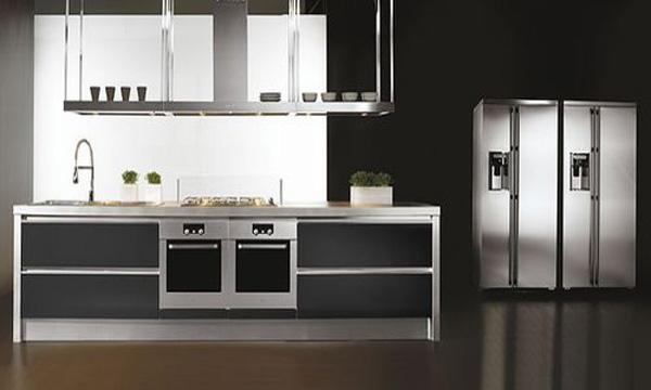 European kitchen design the kitchen design for European design