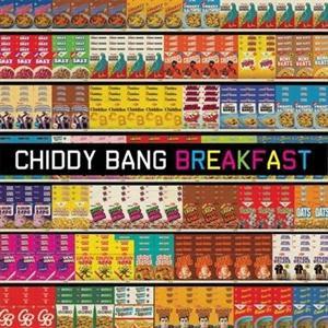 Chiddy Bang - Zeros