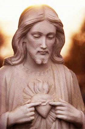 Ton Cœur, O Christ, ancre de notre espérance, prière catholique au sacré coeur de jésus