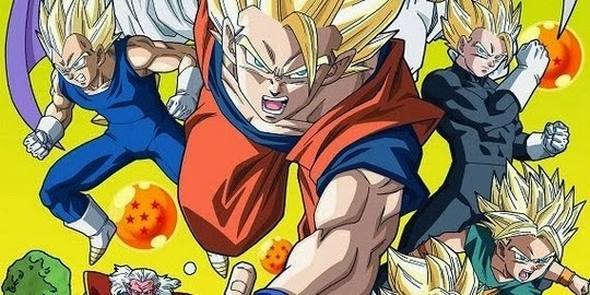 Dragon Ball Kai, Arc Majin Boo, Actu Japanime, Japanime, Toei Animation, Akira Toriyama,