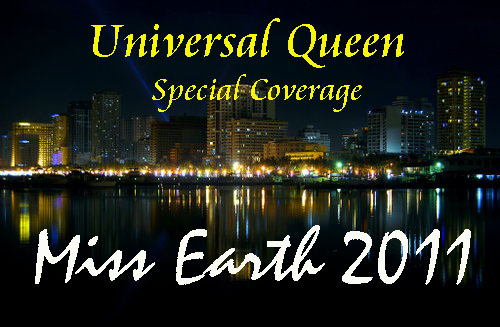 Miss Earth 2011 Beauty Pageant Contest Complete Coverage