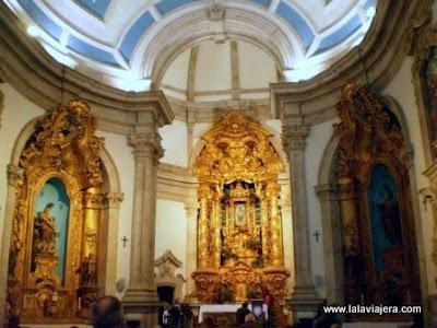 Iglesia Santuario Remedios Lamego
